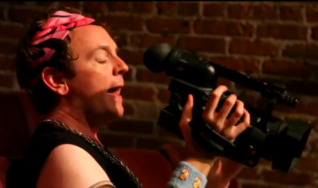 Drew Droege: Your New Acting Coach