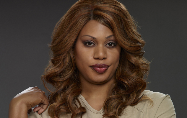 Readers' Choice Award Nomination: Laverne Cox