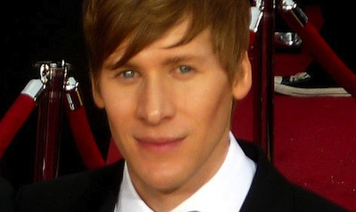 Readers' Choice Award Nomination: Dustin Lance Black