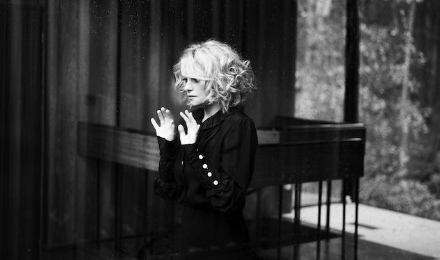 WATCH: Goldfrapp's 'Annabel'