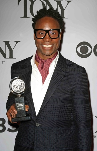 Out100 Readers Choice Award Nomination Billy Porter