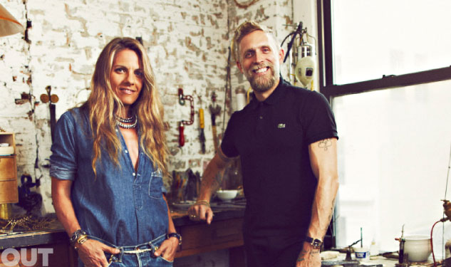 Tastemakers 2013: Courtney + Philip Crangi