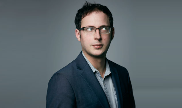 Readers' Choice Award Nomination: Nate Silver