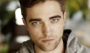 Robert Pattinson in New James Dean Biopic