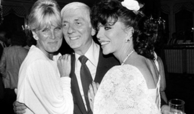 WATCH: 10 Failed Aaron Spelling TV Shows