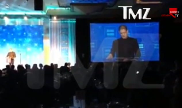 WATCH: Wentworth Miller Discusses Suicide Attempts, Being A Hero