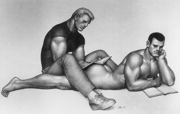 Tom of Finland Biopic Begins Production This Spring