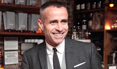 Readers' Choice Award Nomination: Thom Browne