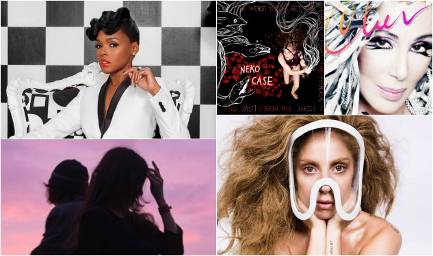 5 More Albums We Want to Hear