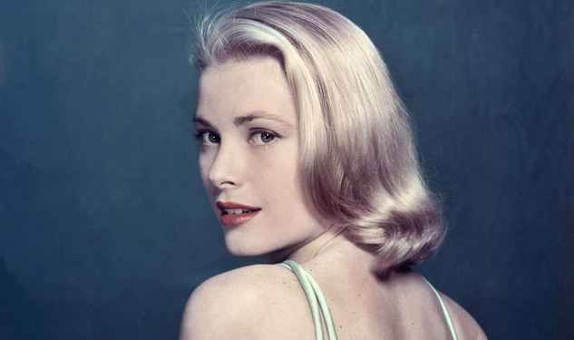 Grace Kelly Exhibit Headed Home