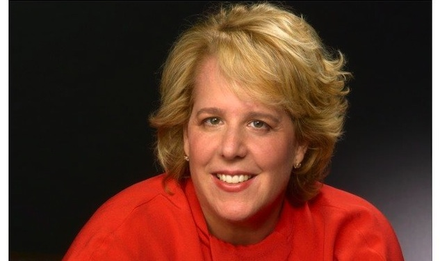 Readers' Choice Award Nomination: Roberta Kaplan