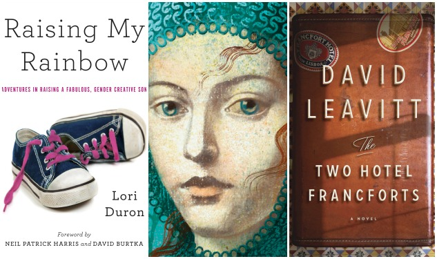5 More Books We Can't Wait  to Read