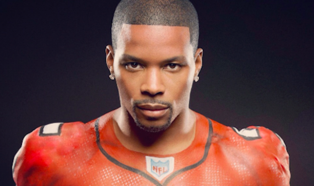 Is The NFL Worried That Kerry Rhodes Is Gay?