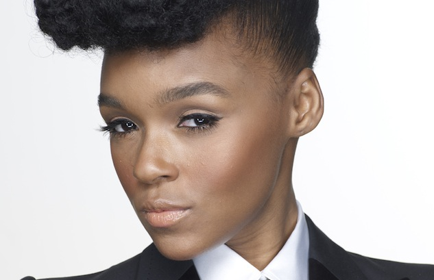 Janelle Monáe Addresses Lesbian Rumors and Queer Lyrics