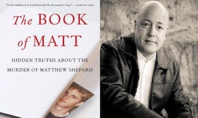 Have We Got Matthew Shepard All Wrong?