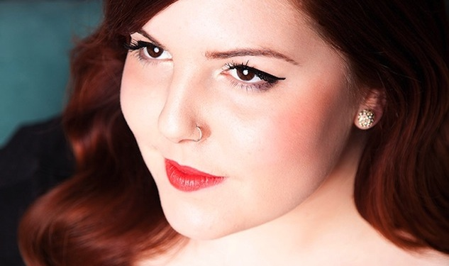 Readers' Choice Award Nomination: Mary Lambert