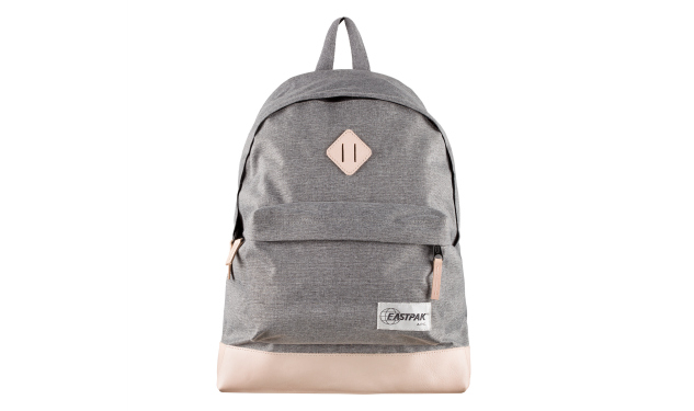 Daily Crush: A.P.C. x Eastpak Backpack