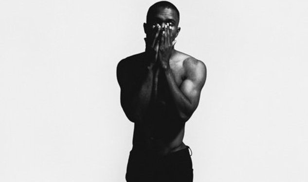 Frank Ocean Takes It Off