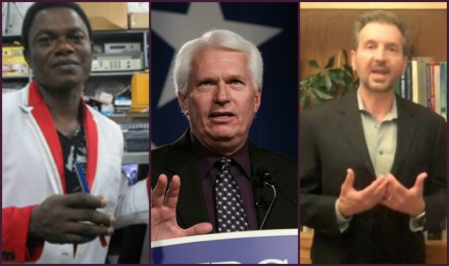 WATCH: 3 Of Today's Most Anti-Gay Theories