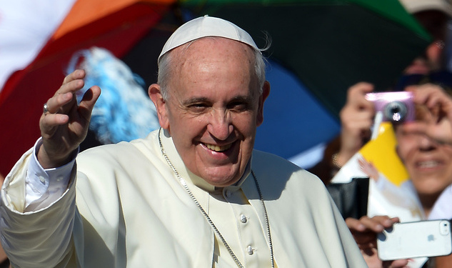Is the Pope Good For Gays?