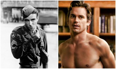 Matt Bomer to Play Montgomery Clift