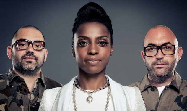 LISTEN: Morcheeba 'Gimme Your Love' Exclusive Remix