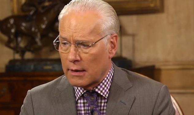 WATCH: Tim Gunn Talks About Coming Out