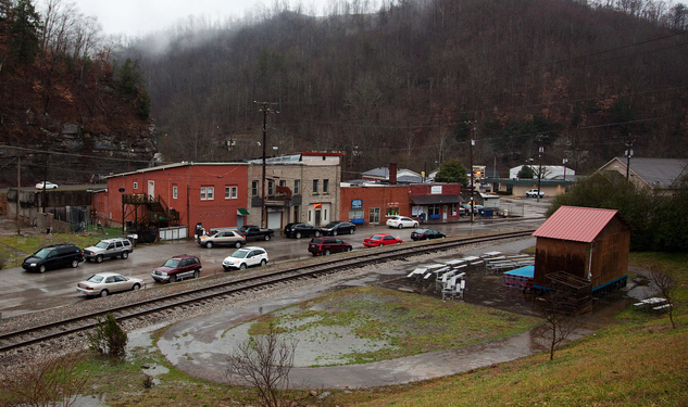 Vicco, KY: An Economic Case Study for Equality