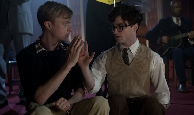 Quote of the Day: Dane DeHaan on Falling in Love With Daniel Radcliffe