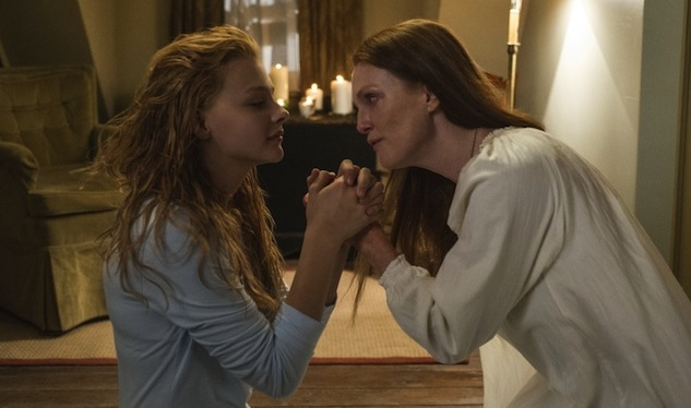 Quote of the Day: Kimberly Peirce on Julianne Moore 'Topping' Chloe Grace Moretz