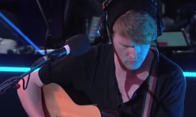 WATCH: An Acoustic Cover of Macklemore's 'Same Love'