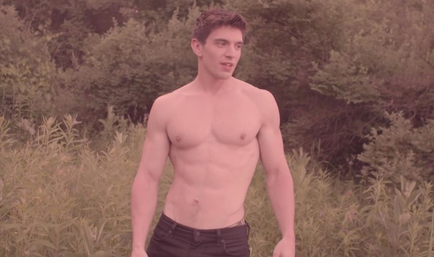 Steve Grand's Back-to-Back NYC Performances Tonight
