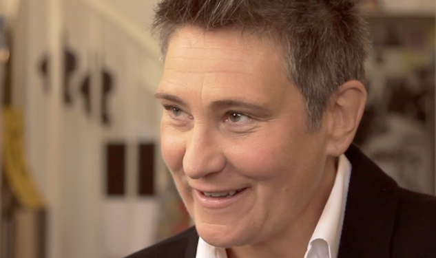 EXCLUSIVE: k.d. lang Discusses Broadway Debut in After Midnight