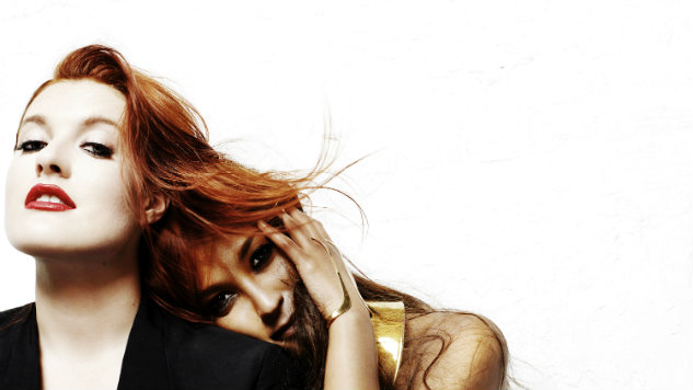 Exclusive: Wayne G And LFB Remix Icona Pop's 'All Night'