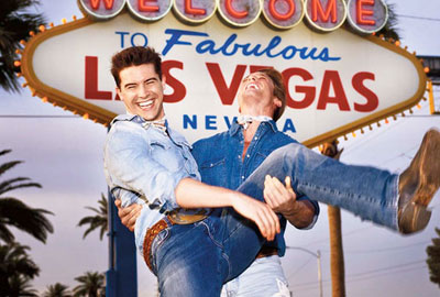 OutTraveler's Favorite Spots to Play in Las Vegas
