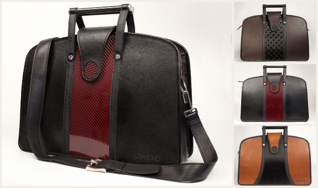 Daily Crush: Londono Briefcase