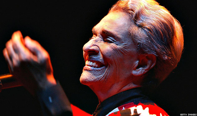 Why We Love Chavela Vargas