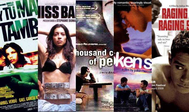 Must-See Mexican Films
