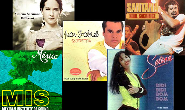 A Micro Mexican Playlist