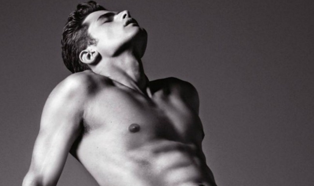 Model Watch: 10 Things You Should Know About Sean O'Pry