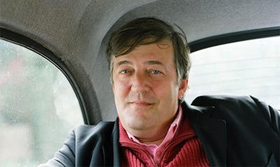 WATCH: Stephen Fry Meets an Ex-Gay Therapist
