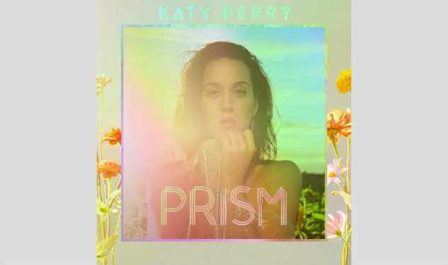 Hear All Of Katy Perry's New Album 'Prism'