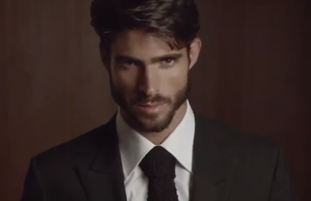 WATCH: Tom Ford for Men Grooming Ad, Featuring Juan Betancourt