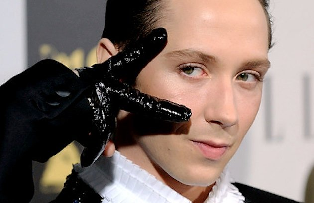 Johnny Weir Retires From Professional Figure Skating