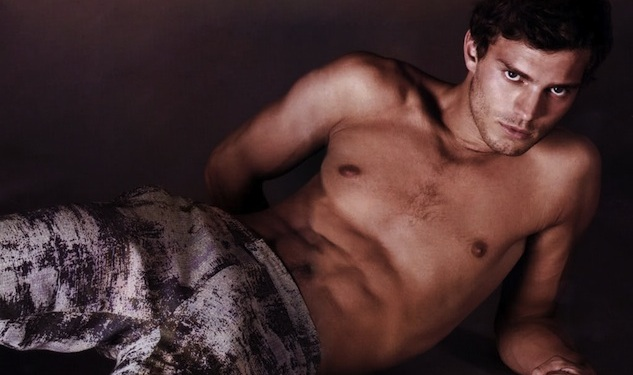 50 Shades of Grey: Jamie Dornan Cast as New Christian Grey
