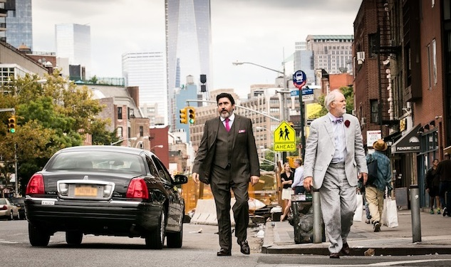 John Lithgow & Alfred Molina in Ira Sach's Love Is Strange