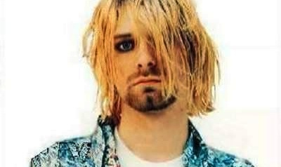 Quote of the Day: Kurt Cobain Thought He Was Gay