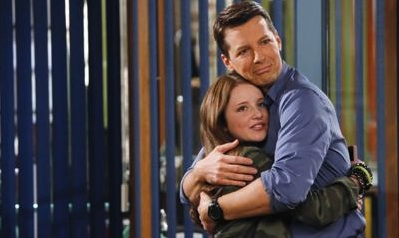 Quote of the Day: Sean Hayes Apologizes For Coming Out Too Late