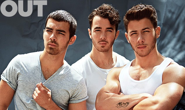 Jonas Brothers: 'It's Over For Now'