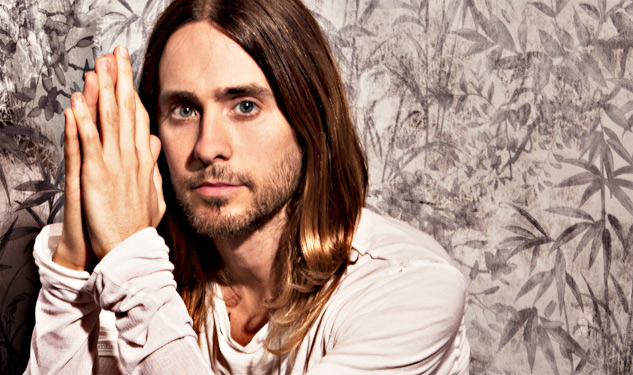 Dealing in dallas jared leto on playing a transgender hiv positive dealing in dallas publicscrutiny Gallery